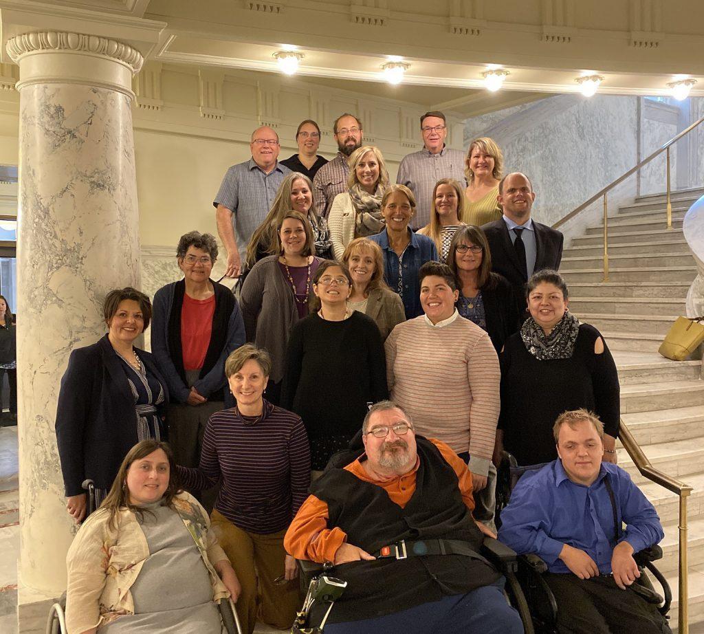 2019 Council Members