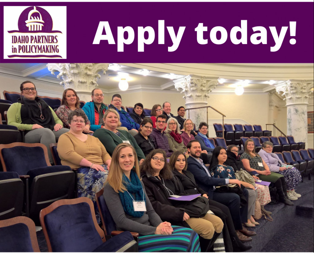 PIP Apply today!