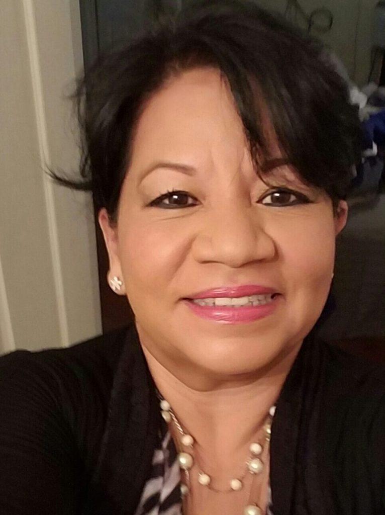 Griselda Comacho