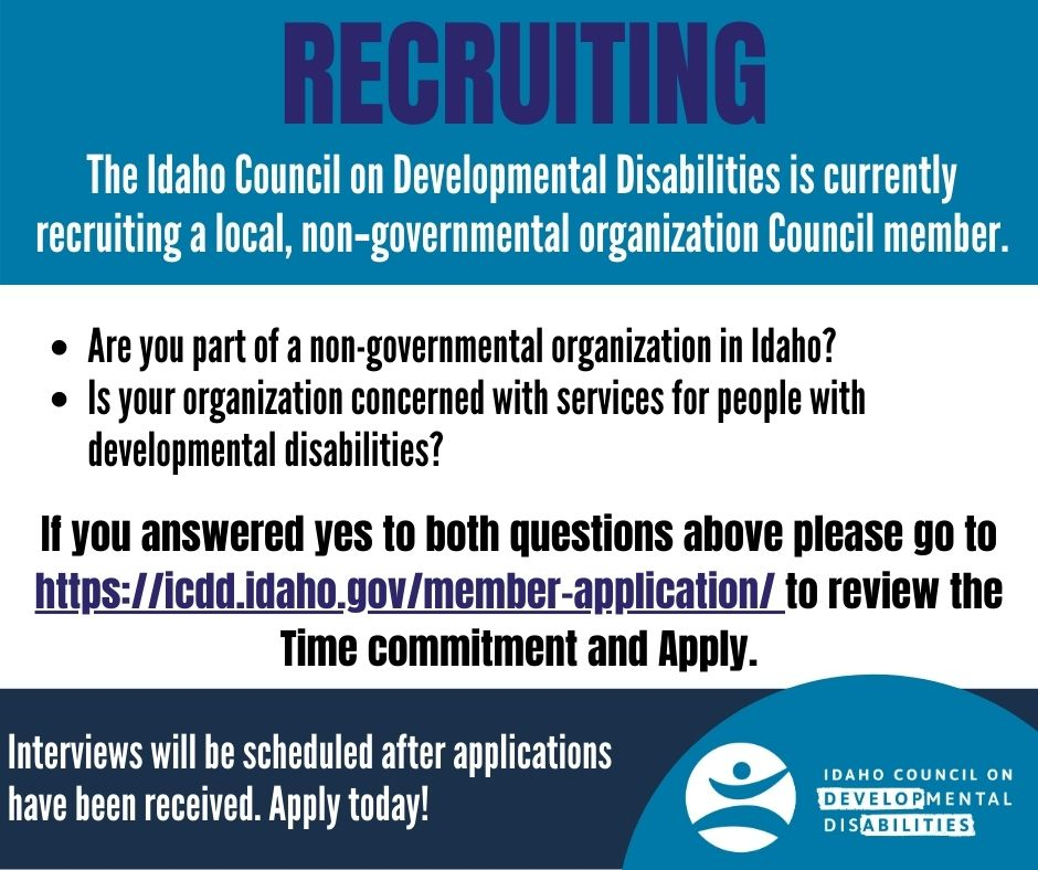 Non-Governmental Recruiting